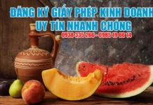 Đăng ký giấy phép Hộ kinh doanh cá thể tại quận Tân Phú