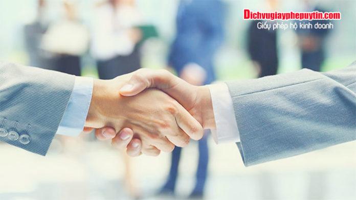 Đăng ký hộ kinh doanh cá thể tại quận Phú Nhuận