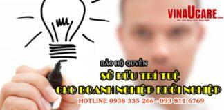 Bảo hộ quyền sở hữu trí tuệ cho doanh nghiệp khởi nghiệp