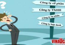 Tìm hiểu về các loại hình doanh nghiệp phổ biến hiện nay (Ảnh VinaUCare) Tìm hiểu về các loại hình doanh nghiệp phổ biến hiện nay