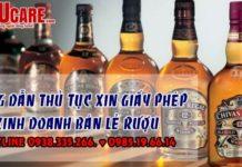Huong dan dang ky giay phep kinh doanh ruou